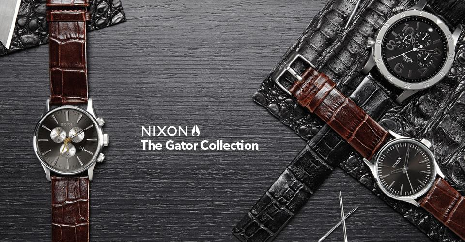 Gator Collection