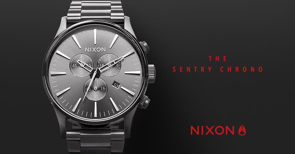 Sentry Chrono