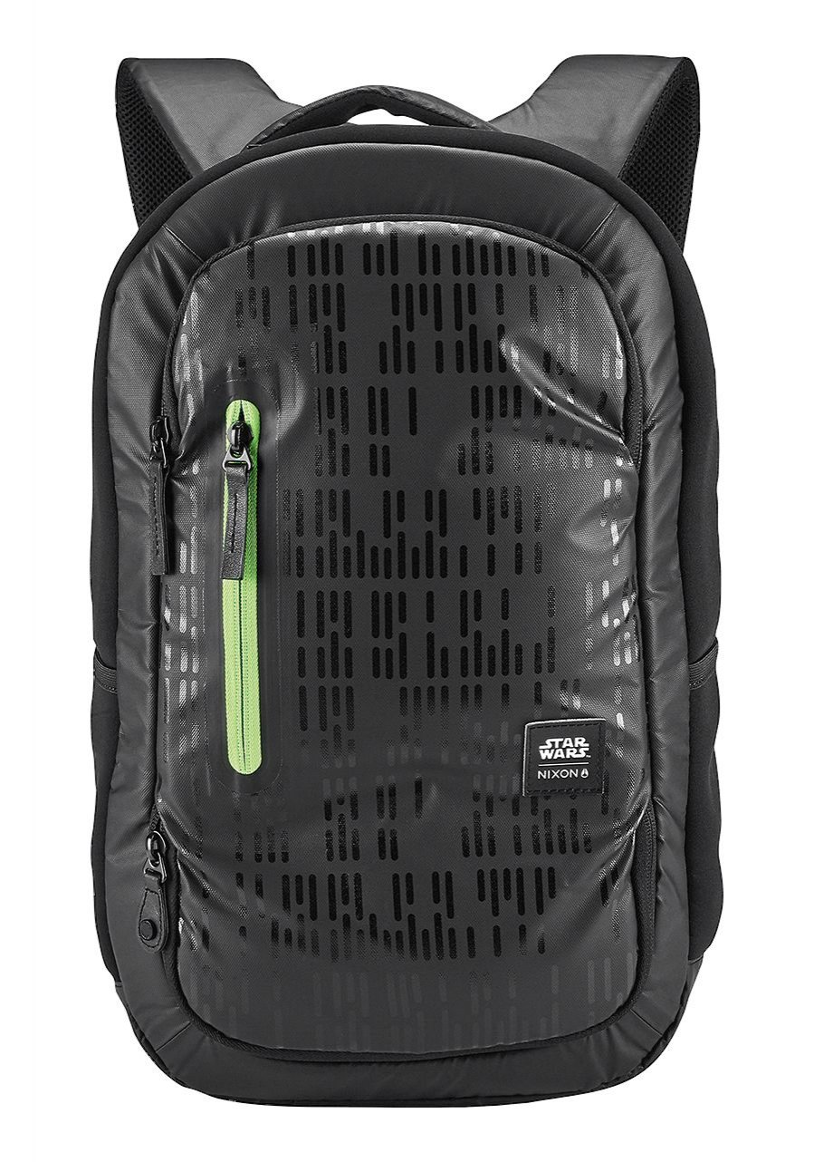 SHADOW WORLD TRAVELER BACKPACK SW
