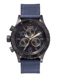 38-20 CHRONO LEATHER