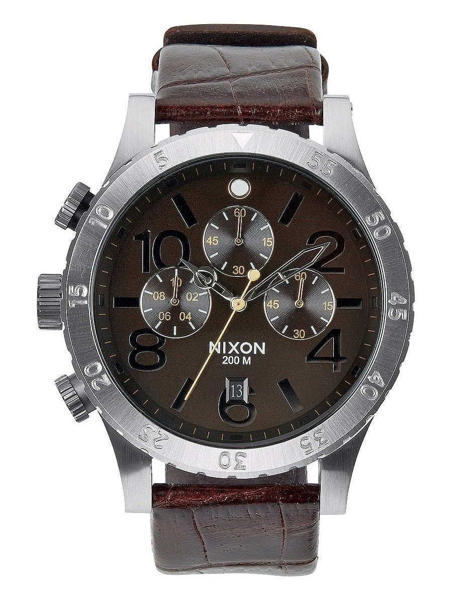 48-20 CHRONO LEATHER